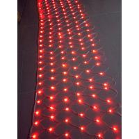 China outdoor led net lights on sale