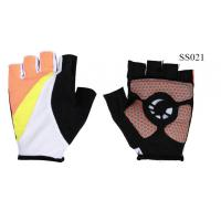 Quality bicycle gloves bike gloves SS021 cycle gloves sport gloves good style racing glove wholesale
