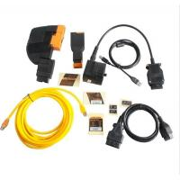Cheap 80GB BMW Diagnostic Scanner With OPS Multiplexer / OBD-II Cable for sale
