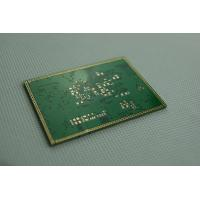 Quality 6 Layer Multilayer PCB Manufacturing Process , Controlled Impedance PCB for Game Machine wholesale