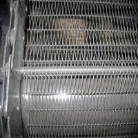China Balanced Type Wire Mesh Metal Conveyor Belt, Reduce Deformation at Most, Made of SS/Alloy Wire on sale