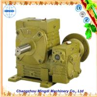 Quality HT200 Gear Material Industrial Gearbox Reduction Gear For Excavator wholesale