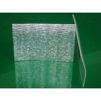 China Customized Aluminum Foil Faced Insulation , XPE Roof Insulation Foam on sale