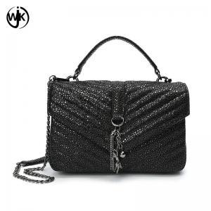 China Top quality  women bag handbag wholesale bag leather women exotic leather ladies handbag on sale