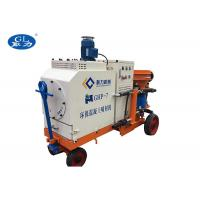 Cheap Application of Cement Sprayer ISO Certification Spray Work Tunnel Spraying Mortar Spraying Machine for sale