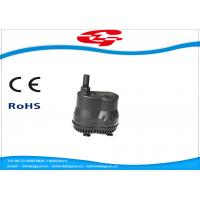 Quality Low Pressure AC Submersible Water Pump 25 Watts Power With 1.8m Head wholesale