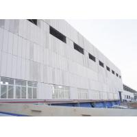 Quality Roof AAC Panel Plant Lightweight Wall Panel Machine Stable Performance wholesale