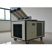 Quality 8500w Cooling Industrial Spot Coolers 28900btu With Compressor Overload Relay wholesale