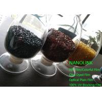 Quality Non Toxic Negative Ion Release Masterbatch For Purifying Air Eliminating Pollution wholesale