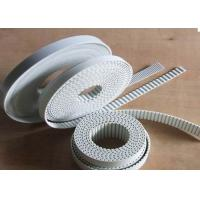 Quality Industrial Open Ended PU Polyurethane Timing Belt Replacement for Conveyor wholesale