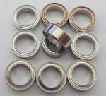 Quality Dental Bearing Angular Contact Ball Bearing SR144TLKZW wholesale