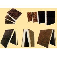 Quality Rock Wood Wall Thermal Insulation Board for Building Exterior Insulation System wholesale