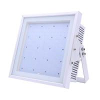 Quality Waterproof 80W 3030 SMD LED Recessed Canopy Light wholesale