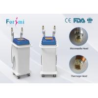 Quality Professional fractional rf cpt thermage cosmetic surgery machine for salon use wholesale