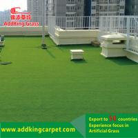 Quality Synthetic Turf Artificial Grass Manufacturers In China Al002 wholesale