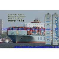 China Cargo Dry Desiccant Against Damaging Moisture on sale