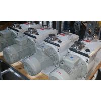 Quality Low Vibration Rotary Backing Vacuum Pumps Explosion Proof High Pumping Speeds wholesale