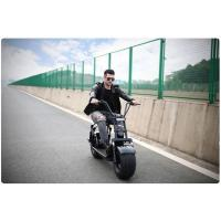 Quality European Warehouse Stock 1000w 1500w EEC 2 Wheel Fat Tire Off Road Citycoco Scooter, Electric Off Road Citycoco wholesale
