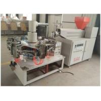 China Semi Automatic Blow Moulding Rotational Molding Machine for 1000ml Max Capacity Bottle on sale