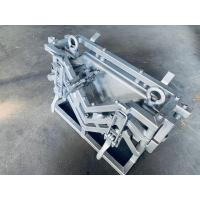 Quality Marine Corner Fender Plastic Rotational Block 6061T6 Mould With Steel Hook Lifting wholesale