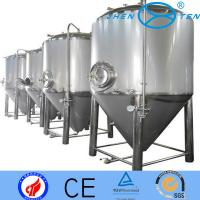 Quality Stainless Steel Fermenting Tanks Barrels Equipment For Pharmaceutical  Biotechnology wholesale