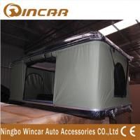 Quality Shake handle Roof Top Tent / roof top campers Suv hard shell for truck pop up tent wholesale