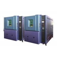 Quality Precision Temperature Test Chamber Find Electronic Components Mechanical Weaknesses wholesale