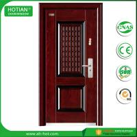 Quality American Exterior Steel Door China Alibaba wholesale hot sale solid steel exterior doors wholesale