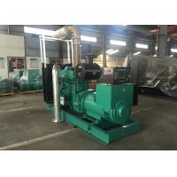 China 300KW / 375KVA Water Cooled Diesel Generator With Cummins Engine on sale