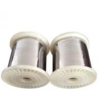 Quality Stable Resistance Nichrome 80 Wire 24 Gauge wholesale