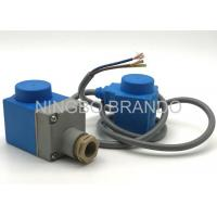 Quality Normally Closed EVR Refrigeration Solenoid Valve Air Conditioning , Solenoid Operated Valve wholesale