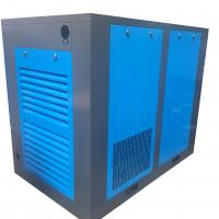 China 175KW 132KW Screw Type Air Compressor , Direct Zakf Air Cooling Compressor on sale