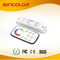 China Bincolor T3 R3 Mini rgb led strip controller with touch rf remote control on sale