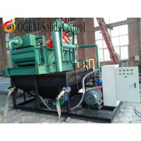 Cheap Trenchless Mud System for sale