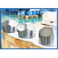 China 6 facet anvil Tungsten Carbide Tools with Transverse Rupture Strength 3300 MPa on sale