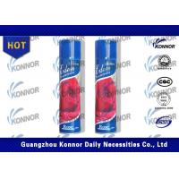China ISO 9001 Air Freshener Long Lasting Air Aerosol Spray For Hotel / House on sale