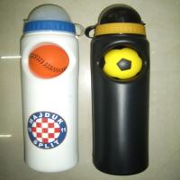 Quality Sports Water Bottles with Removable Balls BPA free wholesale