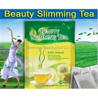 China 100% Natural Herbal Beauty Slimming Diet Tea With Exotic Herbs To Lose Weight on sale