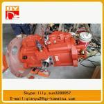 Quality pc200-6 pc200-7 pc210-7 hydraulic main pump modified by kawasaki pump wholesale