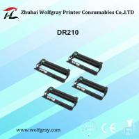 China Toner drum DR210 for brother HL3040/HL3070 printer on sale