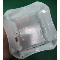 Quality Cold Runner Custom Injection Mold Parts For LED Light Housing Prototyping wholesale