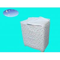 Quality Sell environmental protection anti-dust washing machine cover wholesale