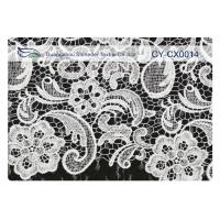 Quality Cotton Embroidered Fabric wholesale