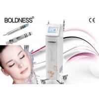 Quality Multifunction Water Spray Aqua Peel Machine For Skin Whitening / Cleaning Face wholesale