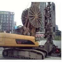 Quality Diaphragm Wall equipment TG Series Cable- operated Grabs wholesale