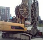 Quality Diaphragm Wall Equipment TG26 Hydraulic Diaphragm Wall Glab wholesale