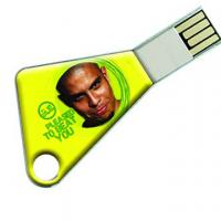 China 1 - 16GB Space partition, password protection Mini USB Flash Drives on sale