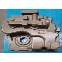 Quality Iron Resin Sand Casting Transmission Case For Forestry Track Harvesters wholesale