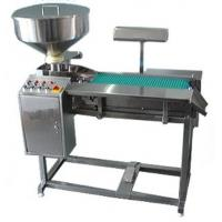 Buy cheap AC 220V Power Automatic Tablet Inspection Machine Tablet Inspection Belt from wholesalers