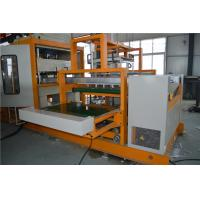 Quality Water Cooling Disposable Lunch Box Making Machine / Thermocol Plate Making Machine wholesale